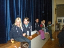 Gielenaufnahme 2009