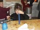 Kerzenziehen 2005