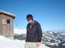 Skiweekend- Jubiläumsanlass Nr.1