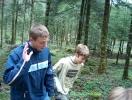 Waldscharanlass 24. April 2004