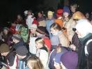 Weihnachtsscharanlass 2003